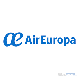 Air Europa Logo vector (.cdr)