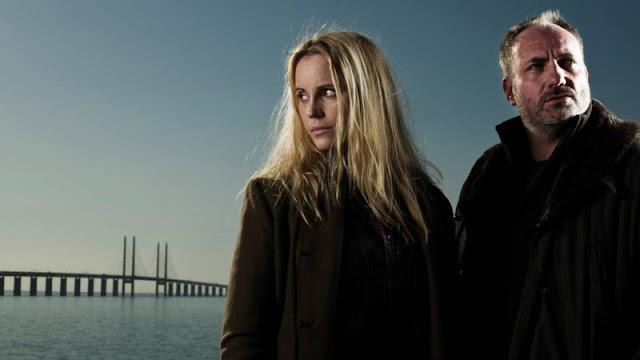 Especial series nórdicas. El Puente (Bron) que inspiró 'The Bridge' de AMC
