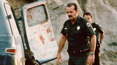 The Border 1982 Jack Nicholson Image 1