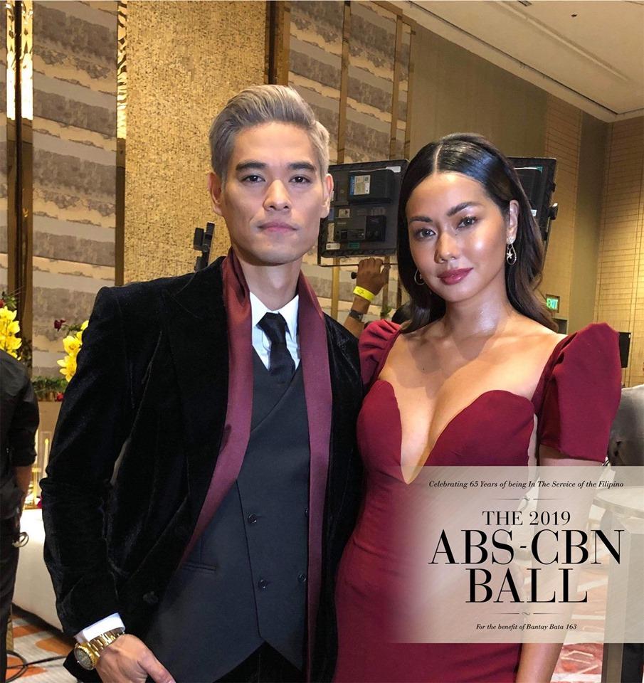 JayR ABS-CBN Ball 2019