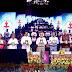 নতুন দিল্লীতে দু'দিনের যোগ মহোৎসবের সূচনা : আন্তর্জাতিক যোগ দিবস উপলক্ষে সূচনা হল দুটি যোগ-অ্যাপের