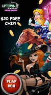20 Dollars Free Chip - Uptown Aces Online Casino