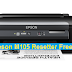 Reset Epson M105 | Service required | All Lights Blinking