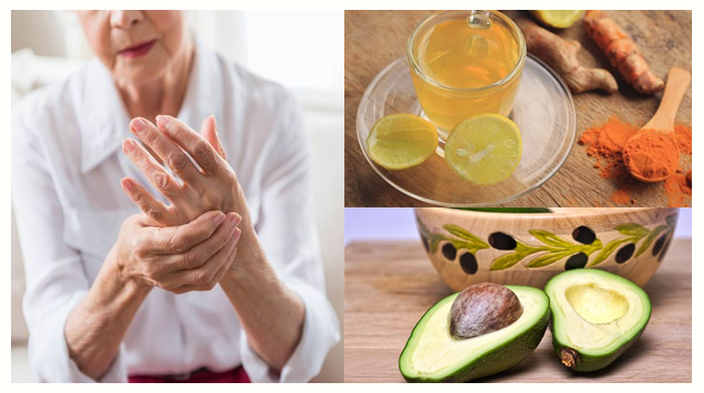 Remedios naturales para la osteoartritis