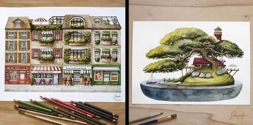 00-Architecture-Drawings-Magdalena-Starzyńska-www-designstack-co