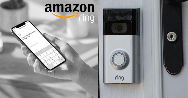 ring camera hacking