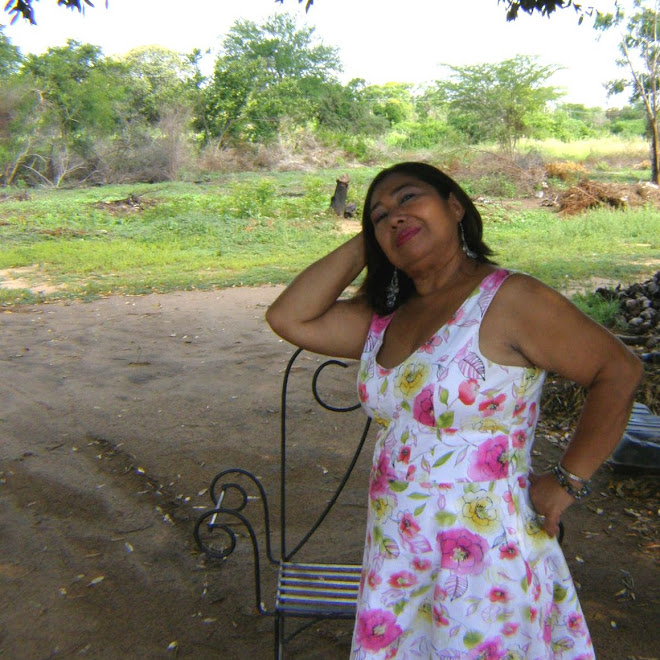 Noris Pacheco: una mujer que siente y ama
