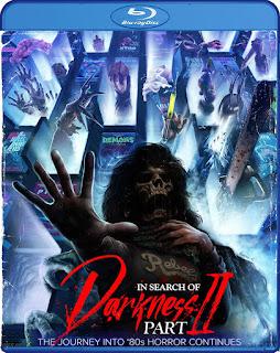 In Search of Darkness: Parte 2 [BD25] *Subtitulada