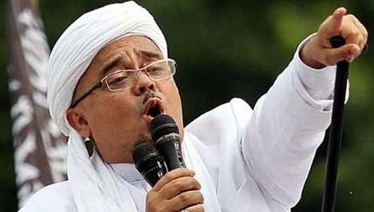 Rekonsiliasi Dengan Pemulangan Habib Rizieq Shihab Tidak Ada Korelasinya