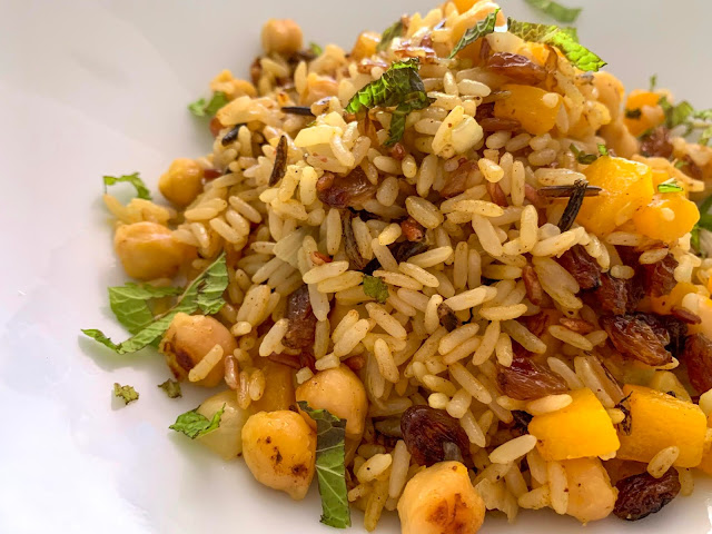 vegetariano, saludable, legumbres, curcuma