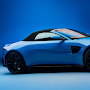 2020 Aston Martin Vantage Roadster Previewed