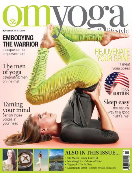 yoga , health