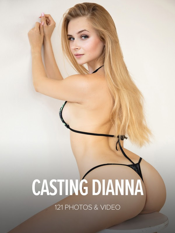 [Watch4Beauty] Casting DiannaReal Street Angels