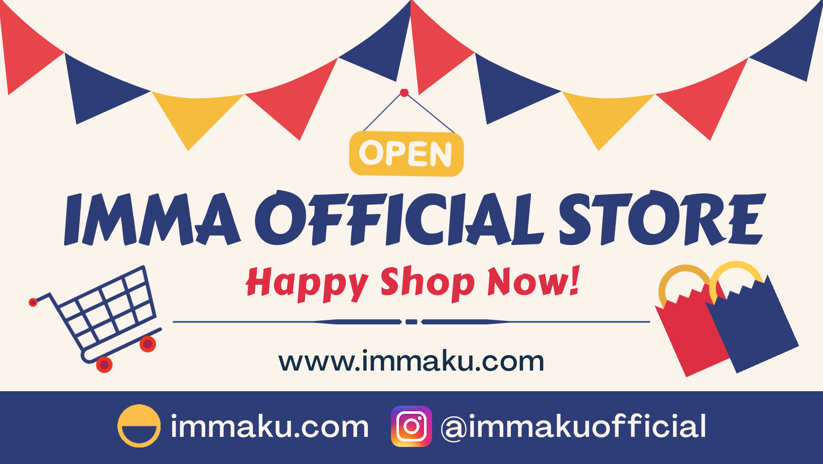 Imma Official Store