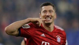 Schalke 04 v Bayern Munich Full HIGHLIGHTS