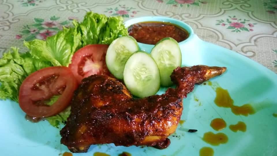 5 Resep Ayam Bakar Khas Padang spesial Paling enak