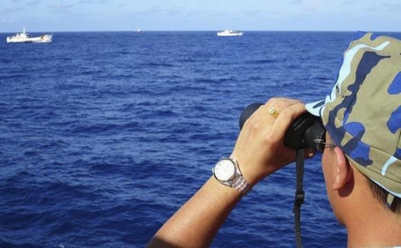 Ông Carlyle Thayer: Trung Quốc không được tự ý khảo sát trong vùng biển Việt Nam