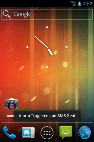 Android Tutorials for Beginners: Scheduling Task Using Alarm Manager