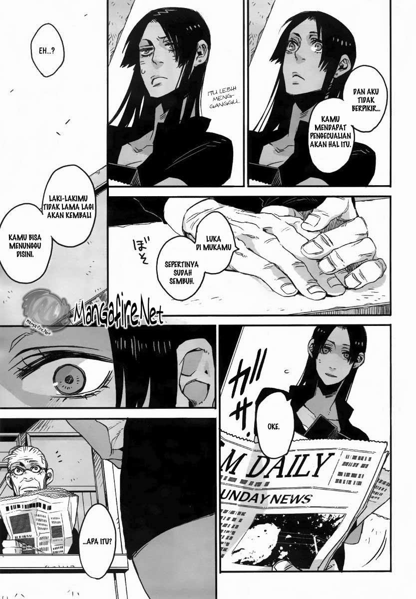 Dilarang COPAS - situs resmi  - Komik gangsta 002 - chapter 2 3 Indonesia gangsta 002 - chapter 2 Terbaru 21|Baca Manga Komik Indonesia|
