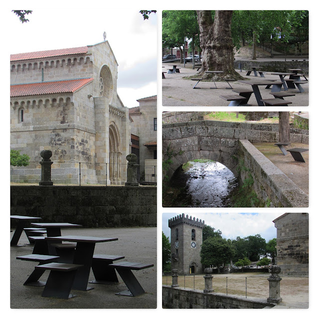 parque Paço de Sousa