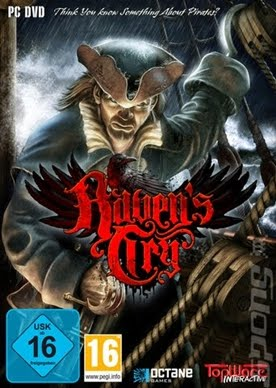 Download Raven's Cry: Digital Deluxe Edition (PC) via Torrent