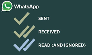How To Disable Whatsapp Blue Double Ticks