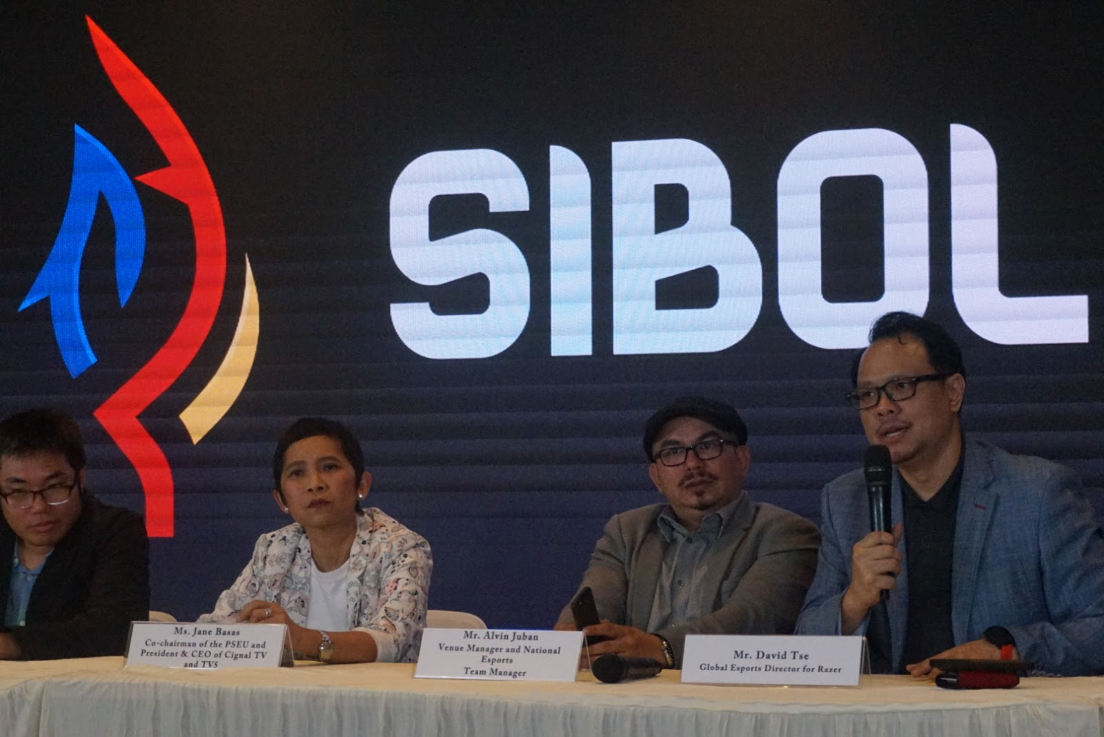 Rise of the Champions is here as Sibol, The Philippine
