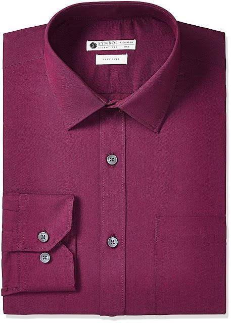 Full Sleeve Formal Shirts for men