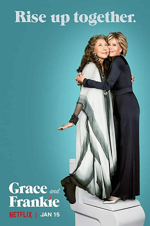Watch Online Free Grace and Frankie Season 4 English Download 720p All Episodes HDTV