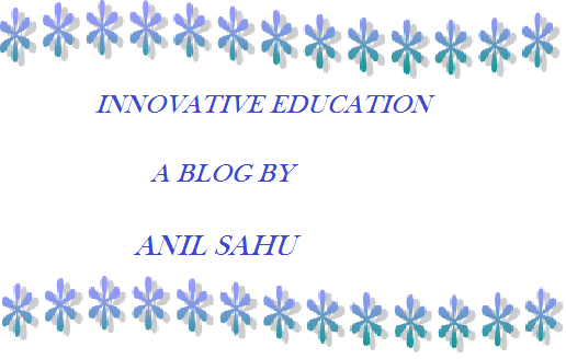 Education Blog Innovative Education A Blog about Teaching and Learning