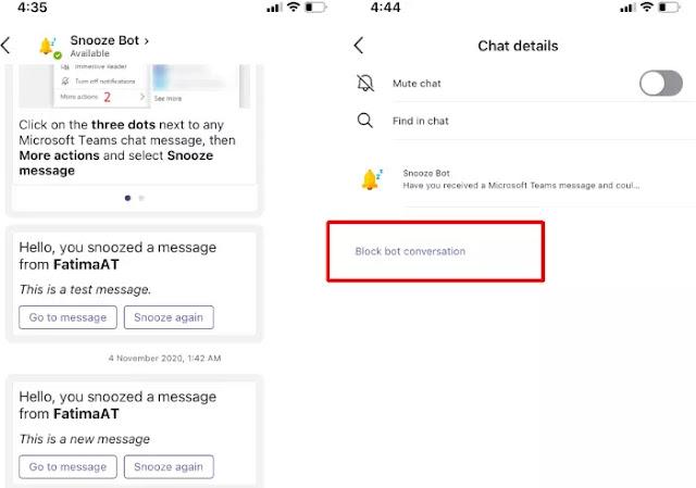 Cara Blokir Seseorang di Microsoft Teams-2