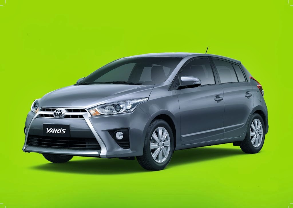 Toyota Motor Philippines Debuts All New Yaris w plete