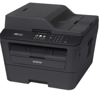 With MFC-L2720DW you can print, copy, scan and fax with one compact and versatile machine. You can quickly and easily create professional documents with print speed and copy 30 pages per minute.
