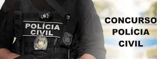 Polícia Civil da Paraíba se prepara para lançar edital de concurso público