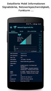 Network Signal Info Pro v5.06.12 [Paid] APK