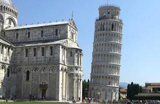 Tempat Wisata Terpopuler di Italia