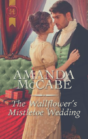 Thanks For Helping With My House Cleaning And Don T Forget The Wallflower S Mistletoe Wedding Is Out Now
