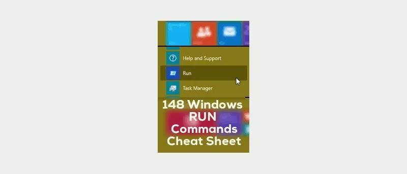 windows-run-command مميز