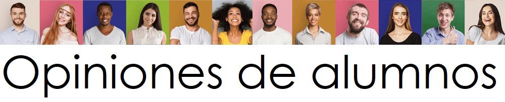 Opiniones de alumnos portugués
