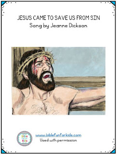 http://www.biblefunforkids.com/2018/03/jesus-died-for-us.html