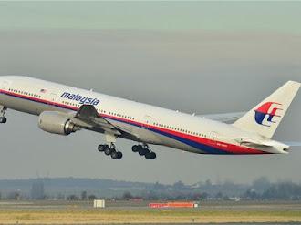 Alienígenas Secuestraron el Vuelo 370 de Malaysia Airlines?