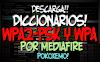 Descarga Diccionarios WPA-PSK y WPA Por Mediafire [Varios Servidores]
