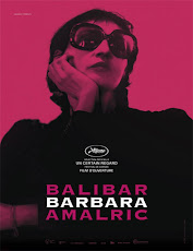 pelicula Barbara (2018)
