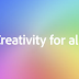 Adobe - Creativity for All