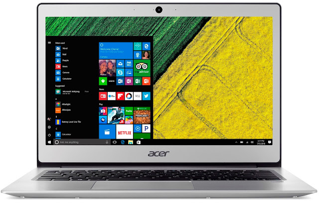 2 New Additions to @AcerAfrica #Swift Series of Ultraslim #Notebooks #NextAtAcer