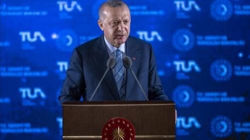 Erdogan Ajak Negara Muslim Bela Palestina, Dukungan Warga +62 Bergema