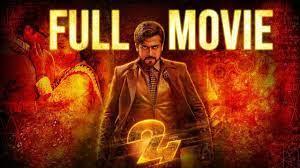 24(Time Story) Full Movie Hindi