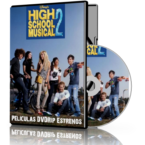 High School Musical 2 Online Castellano Gratis
