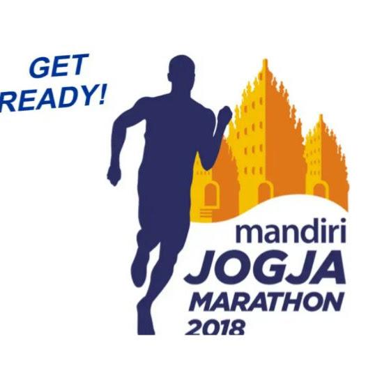 Mandiri Jogja Marathon 2018 Kental Pengenalan Budaya Lokal