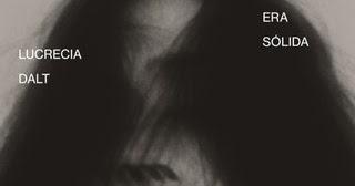 Lucrecia Dalt - No era sólida Music Album Reviews
